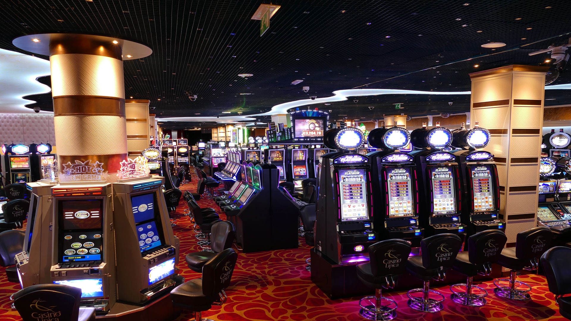 Casino.si