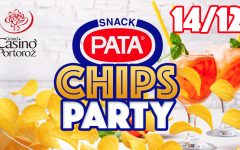 PATA CHIPS PARTY