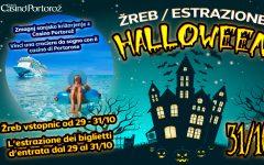 Halloween weekend Party